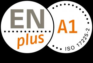 ENplus A1 DE 302 - Kleeschulte